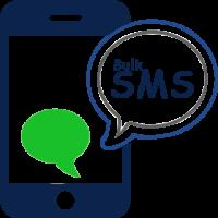 Bulk sms 50